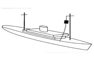 Sportbootführerschein, Bootsführerschein, Lichter